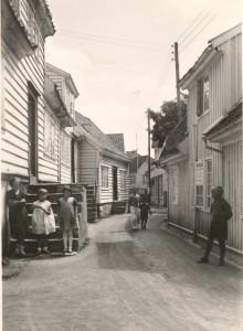 Søragado-postkort